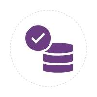 calixys-saas-data-reliability-management-icon-data-check